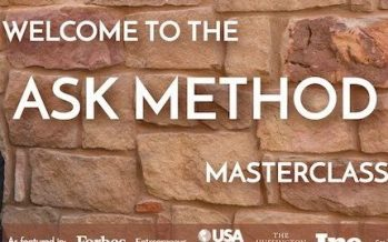 Ask Method Masterclass by Ryan Levesque