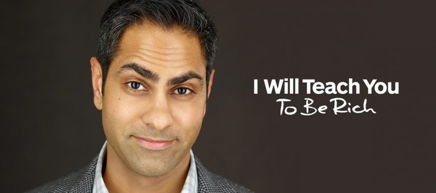 How to Get Email Subscribers Like Ramit Sethi