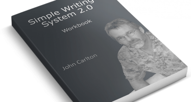 Simple Writing System by John Carlton