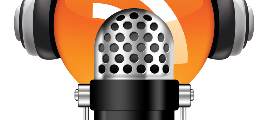 Two Great Podcasts